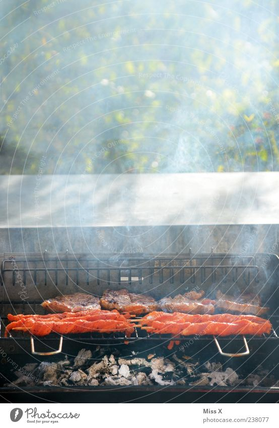 Nutrition Food Hot Smoke Barbecue (event) Delicious Meat Barbecue (apparatus) Grill Steak Charcoal (cooking)