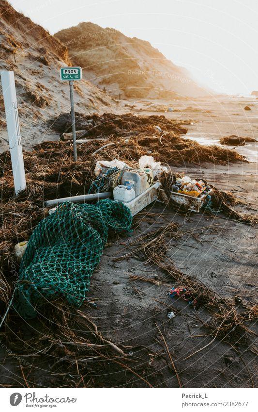 Beach Environment Sadness Coast Brown Fear Dirty Threat Plastic Anger Net Creepy Trash Trashy Environmental protection Box