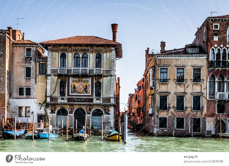 Vacation & Travel Old Summer Town House (Residential Structure) Architecture Building Tourism Living or residing Trip Flat (apartment) Italy Climate