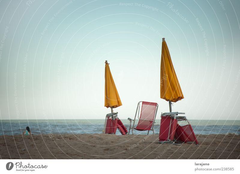 Mar de las Pampas - BsAs - Argentina Human being Sky Nature Water Vacation & Travel Sun Summer Ocean Beach Joy Far-off places Environment Freedom Sand Waves