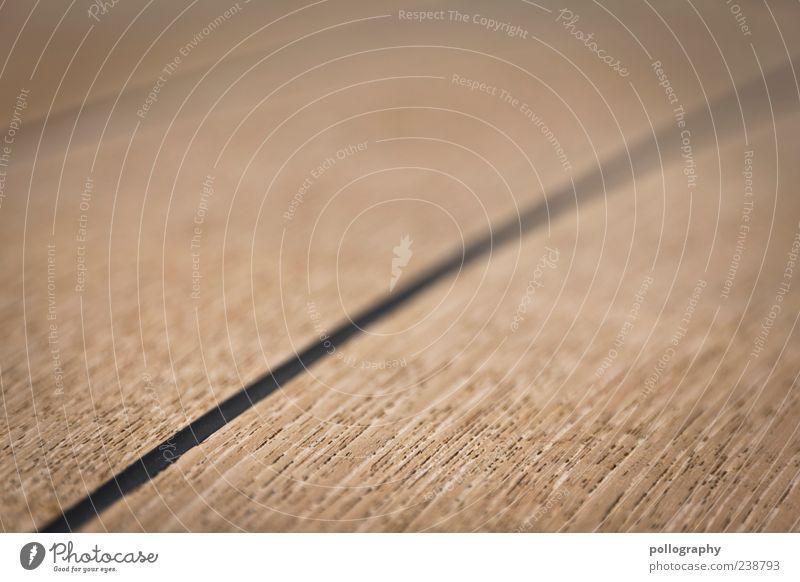 Black Wood Line Brown Seam Wooden floor