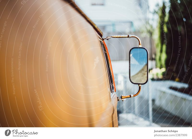 old rusty hippie bus Lifestyle Elegant Style Joy Happy Leisure and hobbies Transport Means of transport Motoring Vehicle Bus Vintage car Esthetic Contentment
