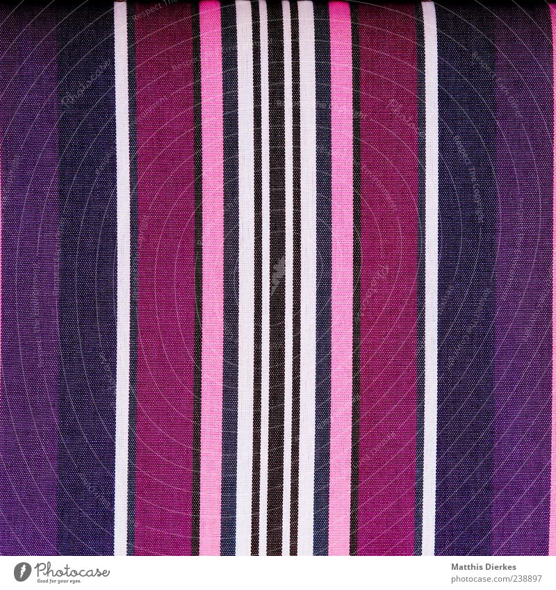Blue Beautiful Black Line Background picture Pink Exceptional Signs and labeling Characters Crazy Esthetic Decoration Cloth Violet Copy Space Symmetry