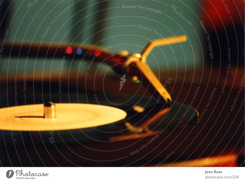 Calm Music Dance Technology Club Foyer Disc jockey Record Feasts & Celebrations Turntable Record player