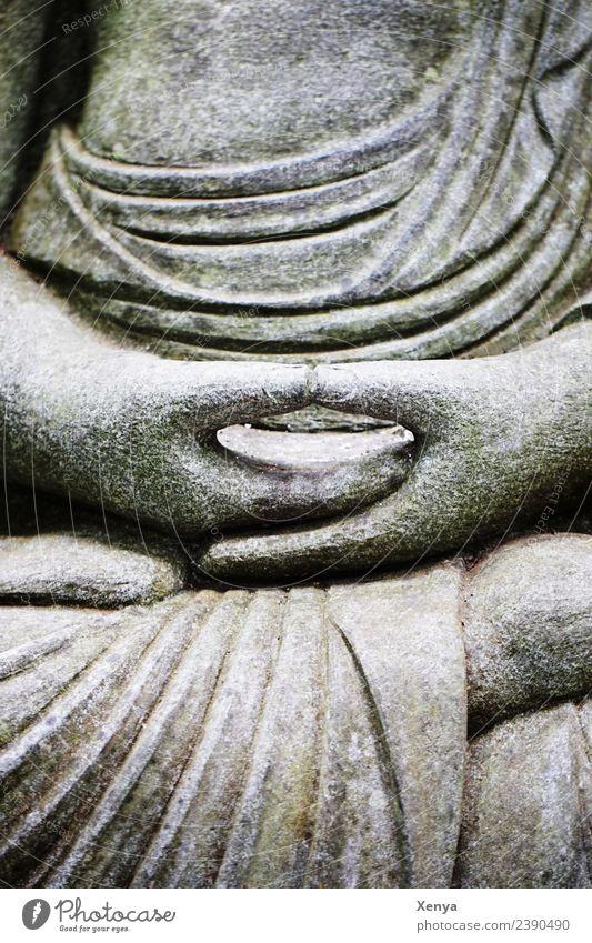 Calm Religion and faith Stone Gray Belief Sculpture Peaceful Wisdom Buddhism Goodness