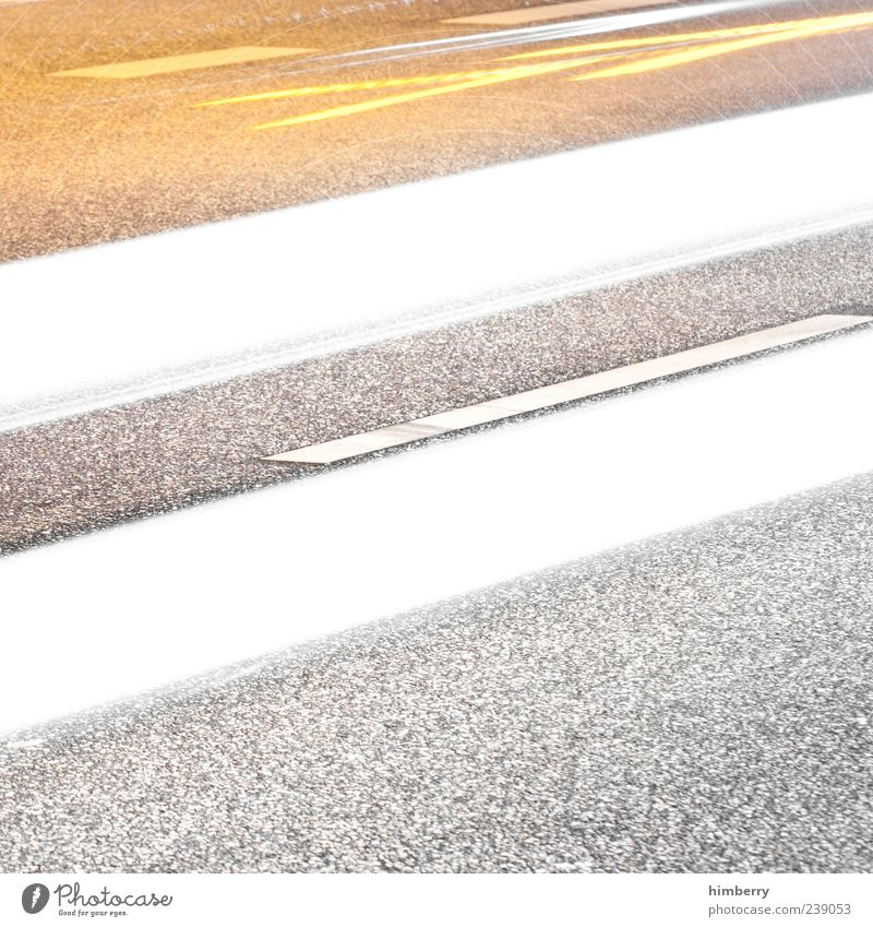 speedway Art Transport Traffic infrastructure Road traffic Motoring Street Lanes & trails Highway Movement Energy Colour photo Subdued colour Exterior shot