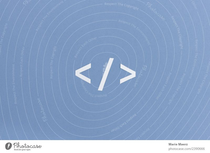 Programming code Symbol Work and employment Services Sign Make Hip & trendy Nerdy Blue Virtuous Business Advancement Speed Competent Complex Network