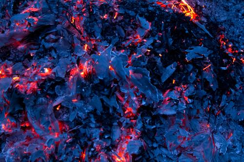 Embers (B) Ashes Fire Blaze Burn Fireglow Flame Burnt Hot Warmth Barbecue (apparatus) Barbecue (event) End Erase Destruction Deserted Copy Space