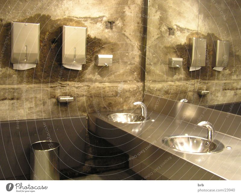 Factory Clean Mirror Toilet Trade fair Exhibition Sink Restoration Vanity