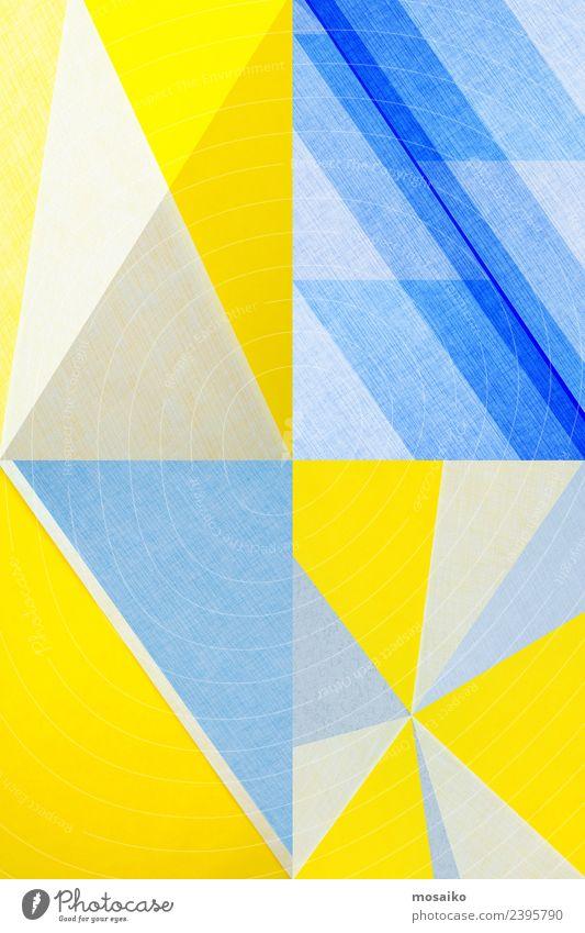Rhombus - Graphic shapes Lifestyle Elegant Style Design Exotic Joy Art Work of art Esthetic Contentment Colour Idea Uniqueness Inspiration Complex Illustration