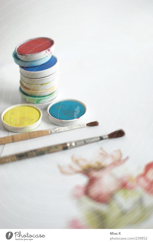 Colour Art Leisure and hobbies Painting (action, artwork) Creativity Painting and drawing (object) Draw Inspiration Stack Paintbrush Watercolors Culture