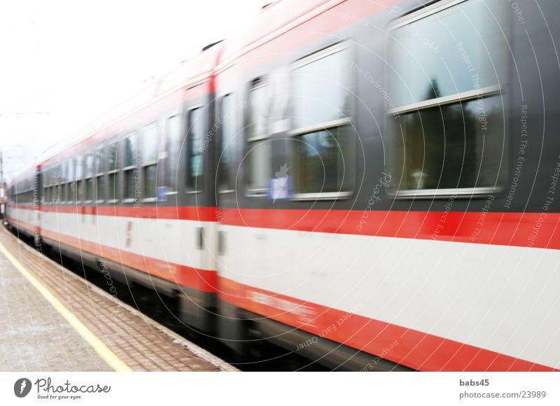 Vacation & Travel Transport Railroad Driving Train station