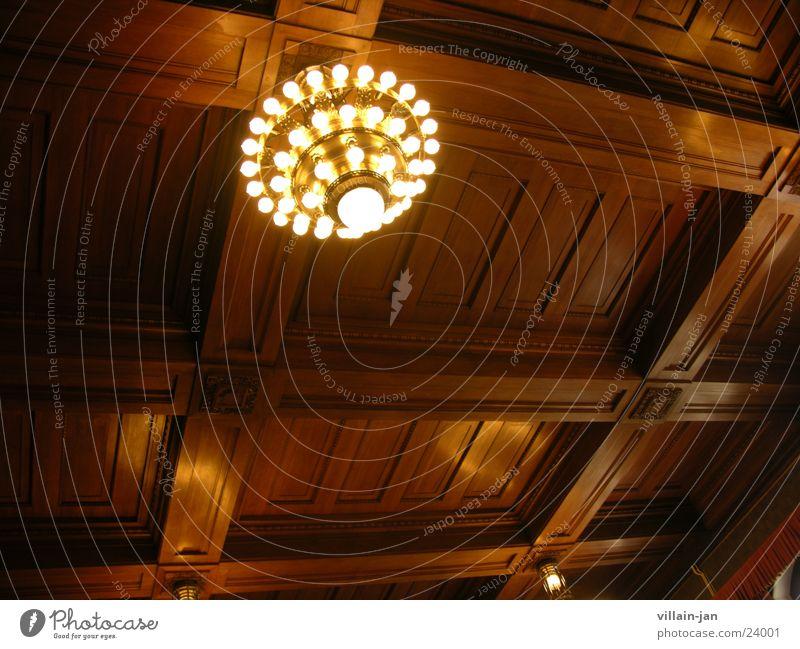 Lamp Historic Blanket Oak tree Candlestick Chandelier