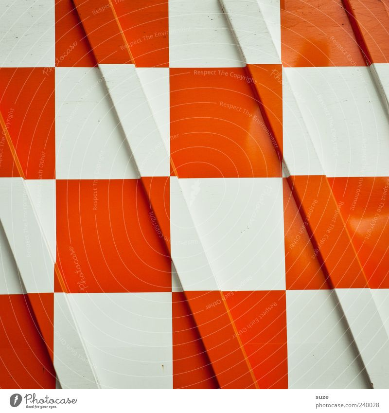 White Wall (building) Orange Metal Background picture Sign Square Illustration Diagonal Container Graphic Checkered
