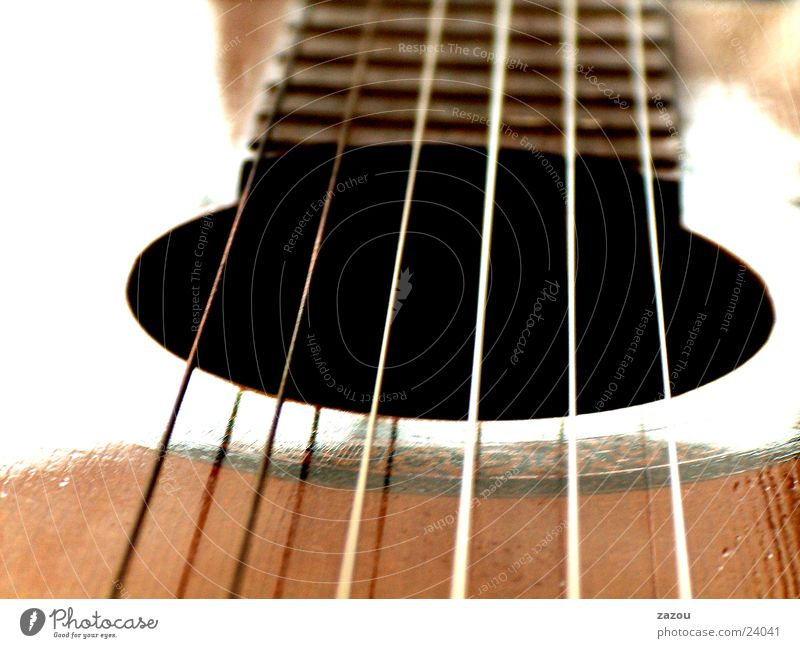 play my guitar Musical instrument string Spanish guitar Leisure and hobbies Guitar Macro (Extreme close-up)
