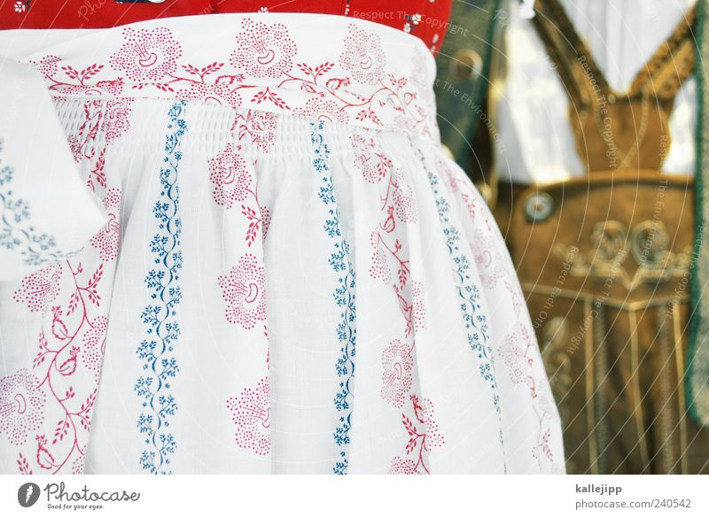 Human being Woman Man Adults Style Couple Elegant Lifestyle Partner Bavaria Tradition Rural German Costume Culture Characteristic