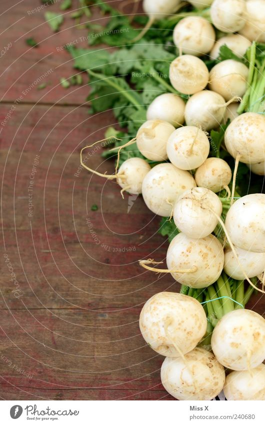 sow turnip Food Vegetable Nutrition Organic produce Vegetarian diet Fresh Healthy Delicious Healthy Eating Farmer's market Vegetable market Greengrocer