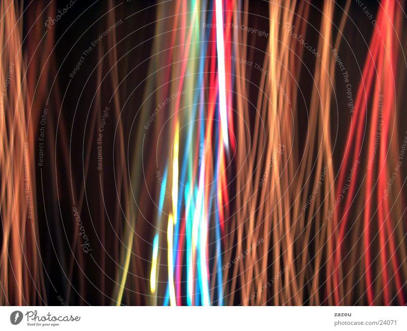 Play of light V1.0 Light Disco Night Speed Long exposure Lamp Colour Lighting