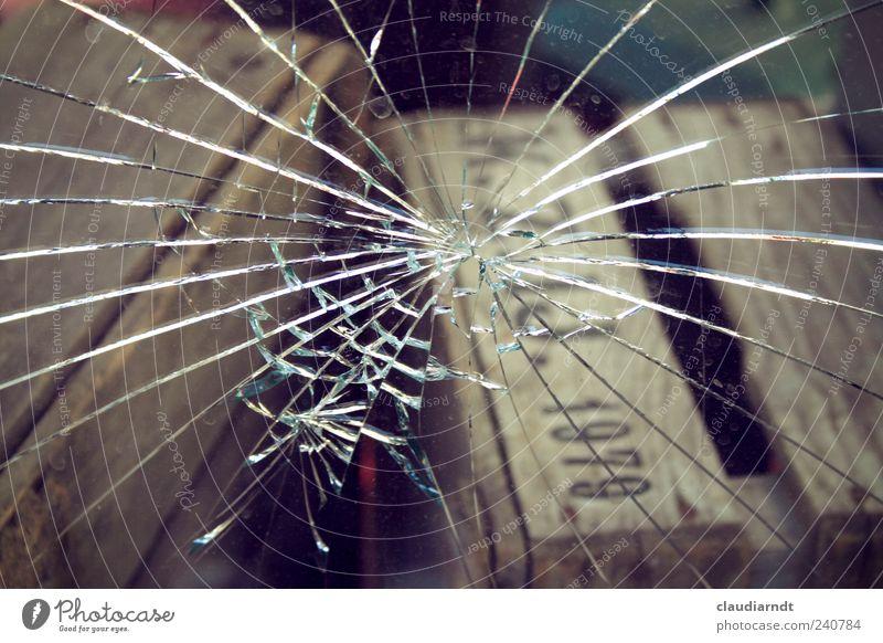 Wood Glass Broken Window pane Destruction Storage Packaging Pane Splinter Slivered Smash Wooden box Class year 1979 Glass fragment