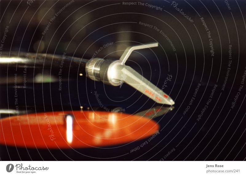 Calm Music Dance Technology Club Foyer Disc jockey Record Turntable Record player