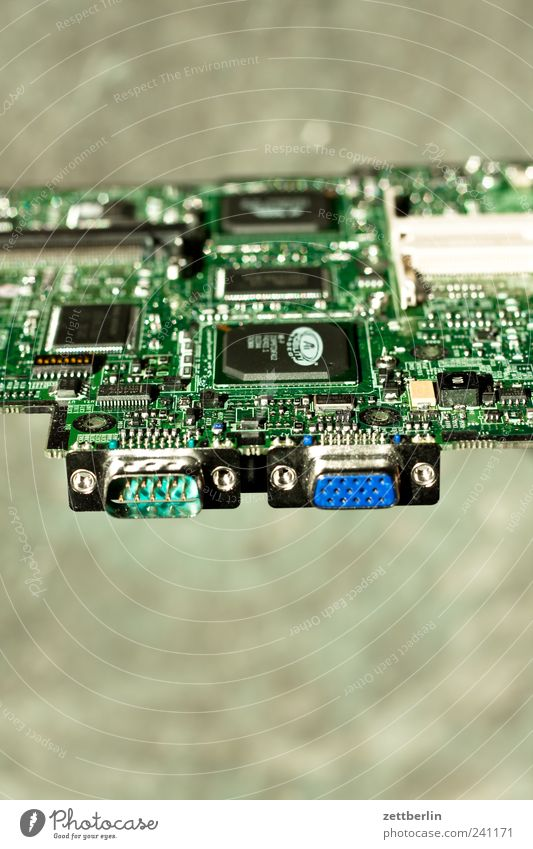 connection Computer Hardware High-tech Information Technology Internet Broken Part Processor Electronics Hard drive solder joint Motherboard Electrical circuit