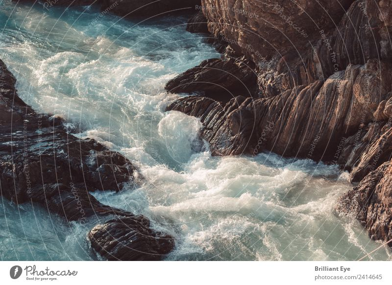 forces of nature Summer Ocean Nature Water Sunlight Wind Rock Coast Lakeside Movement Esthetic Fluid Wet Rebellious Strong Wild Blue Moody Power Might Longing
