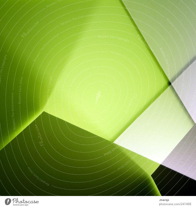 Green Colour Style Line Background picture Design Elegant Crazy Lifestyle Perspective Modern Arrangement Decoration Pure Uniqueness Interior design
