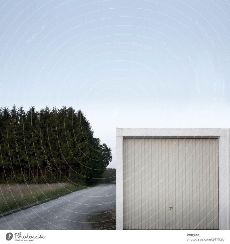 White Street Lanes & trails Door Transport Safety Gate Parking lot Garage Sharp-edged Garage door Parking area