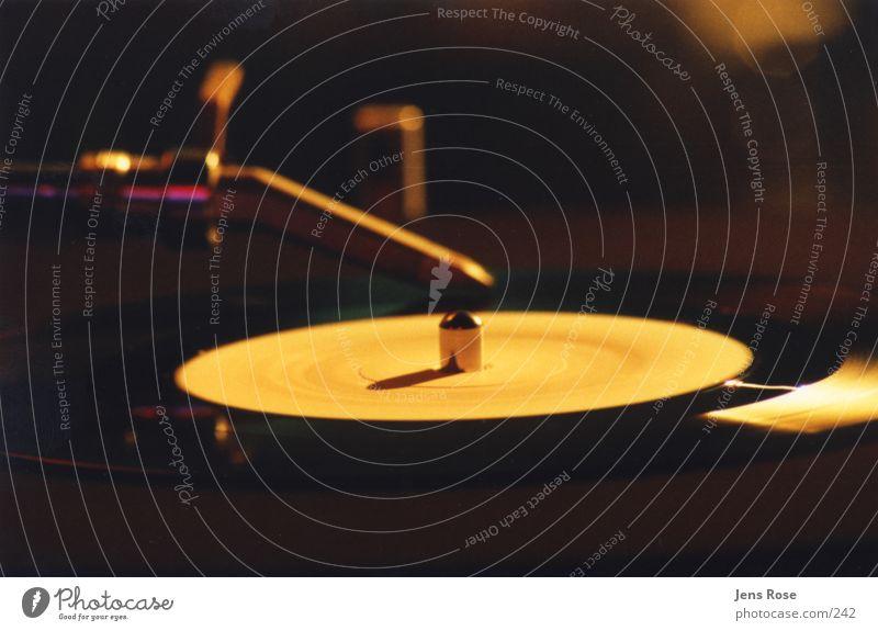 Calm Music Dance Technology Club Foyer Disc jockey Record Turntable Record player Profession
