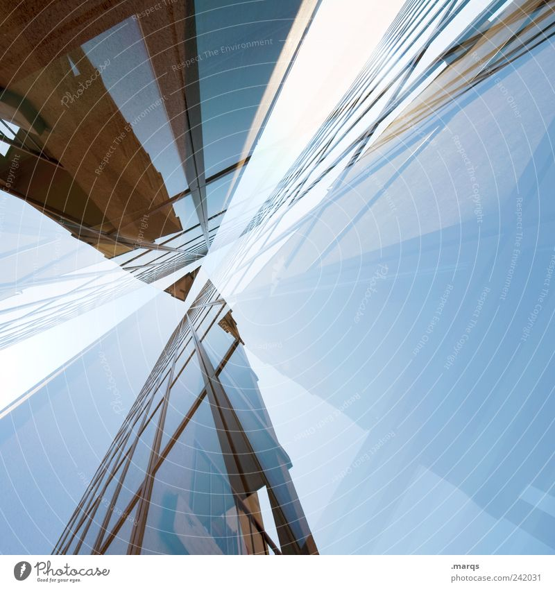 Style Building Business Architecture Design Elegant Large Tall Facade Crazy Lifestyle Perspective Cool (slang) Future Bank building