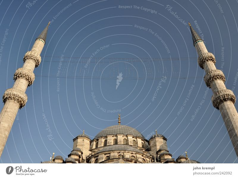 Blue Architecture Gray Religion and faith Building Large Tourism Might Manmade structures Belief Historic Tradition Capital city Tourist Attraction Turkey