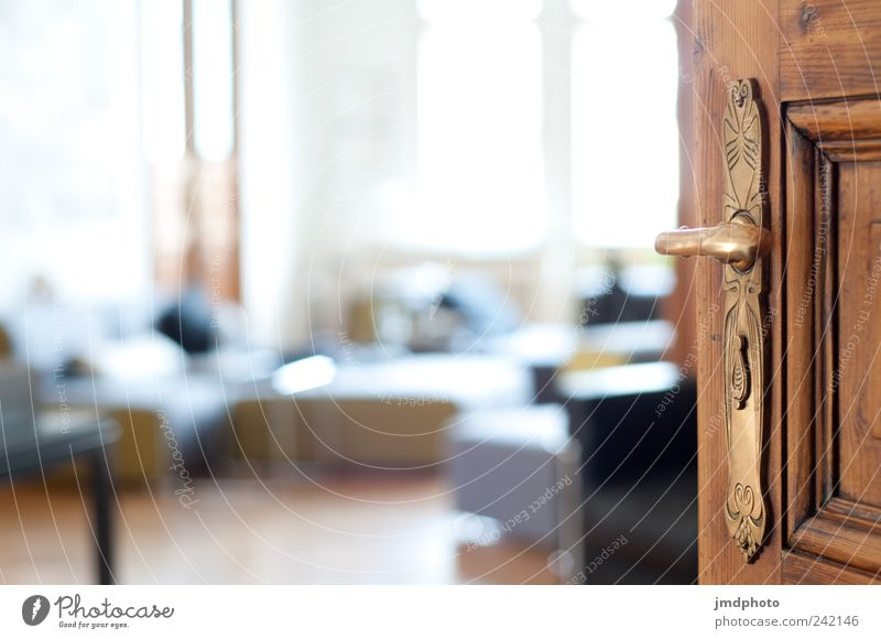 Old Calm Dream Door Room Flat (apartment) Elegant Design Modern Esthetic Interior design Lifestyle Living or residing Trust Discover Moving (to change residence)