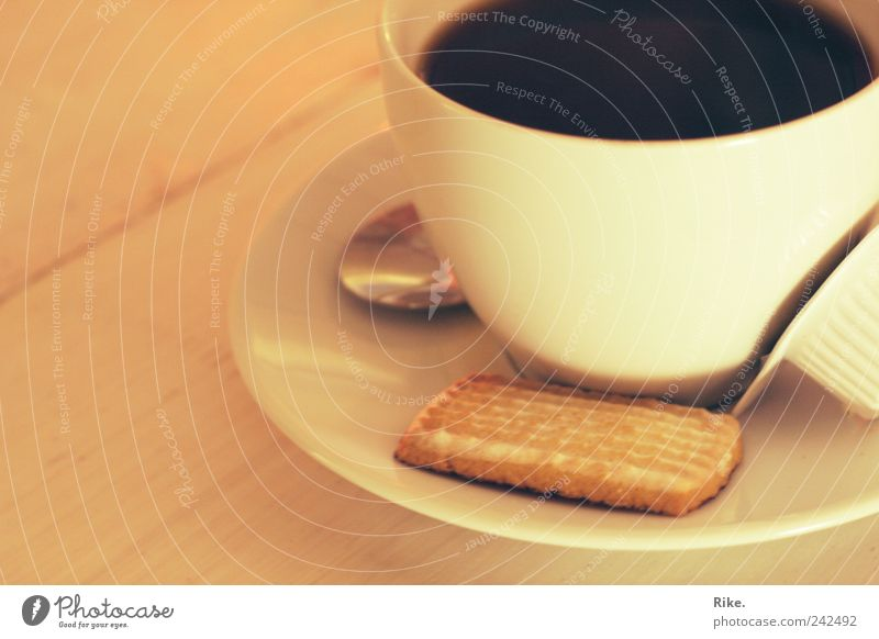 Relaxation Time Leisure and hobbies Table To enjoy Beverage Break Coffee Delicious Candy Breakfast Fragrance Café Crockery Cup Milk