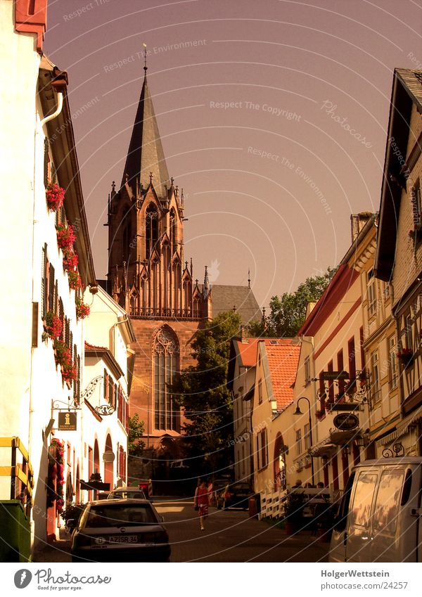 City Street Lanes & trails Religion and faith Architecture Romance Historic Gothic period Alley Old town