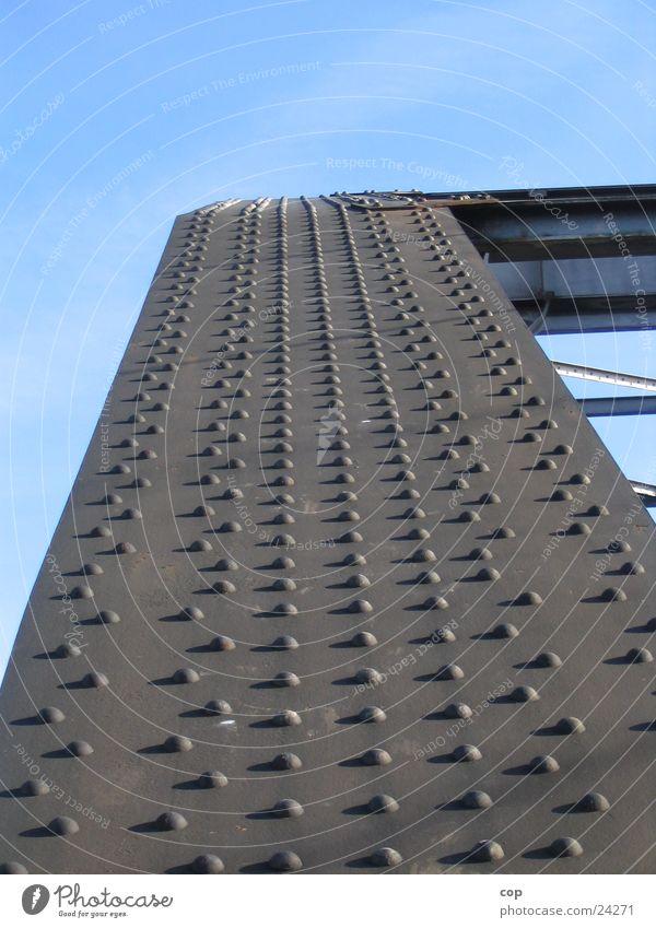 steel rivets Steel Robust Industry Bridge Rivet