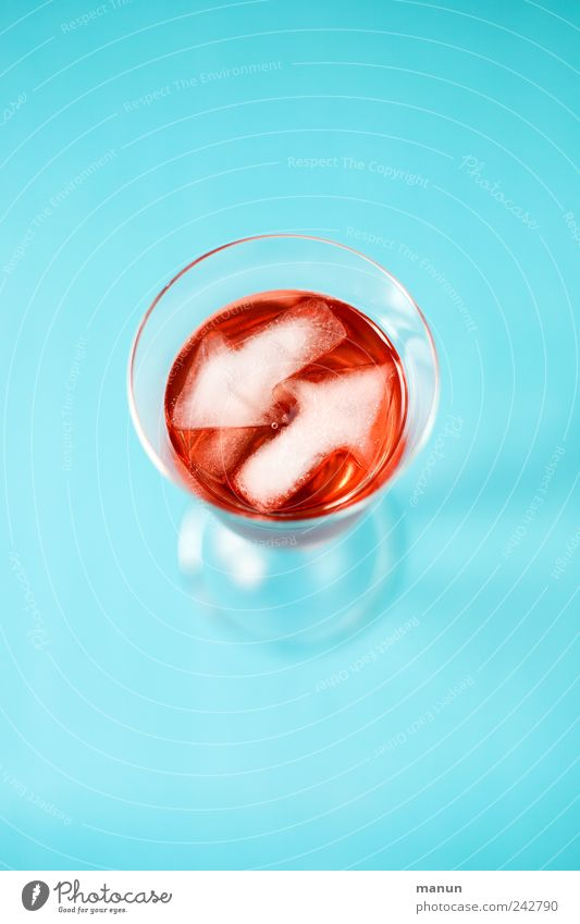 Blue Red Cold Glass Fresh Modern Authentic Sweet Beverage Lifestyle Cool (slang) Strong Delicious Alcoholic drinks Hip & trendy Cocktail