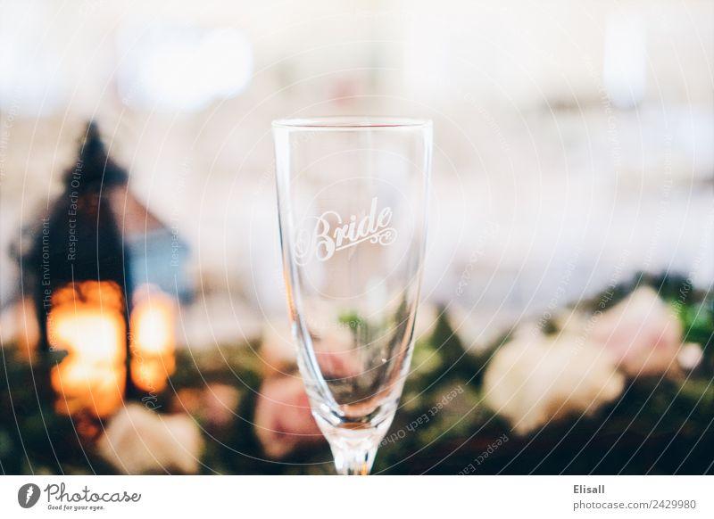 Bride champagne glass Lifestyle Shopping Luxury Elegant Style Design Joy Emotions Moody Wedding Champagne Champagne glass Detail Decoration Exceptional