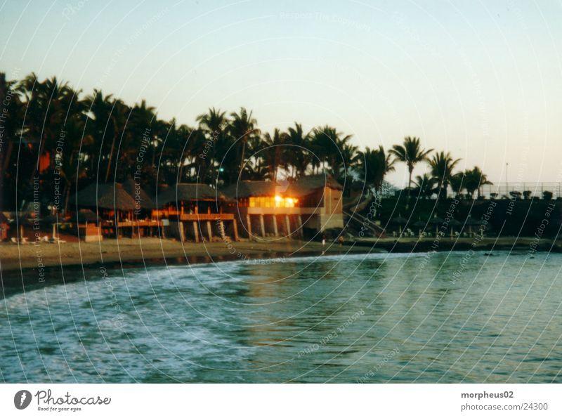 Sun Ocean Beach Hotel