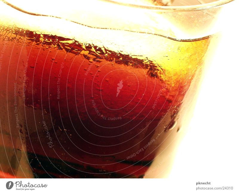 Sun Summer Cold Warmth Ice Glass Wet Fresh Beverage Cool (slang) Drinking Physics Refreshment Thirst Refrigeration Cola
