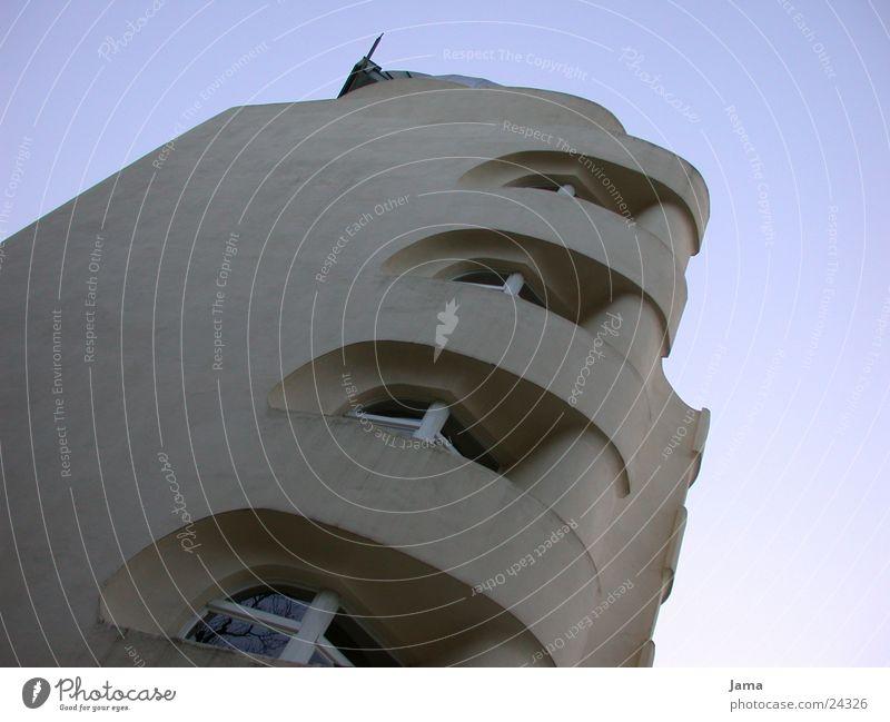 Einstein Tower Observatory Potsdam Twenties Architecture stone tower Expressionist mendelsohn
