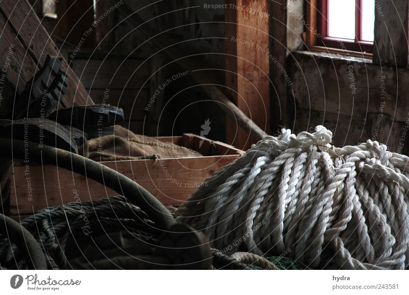 Old White Calm Wood Brown Time Rope Transience Box Decline Past Historic Dew Navigation Nostalgia Wanderlust