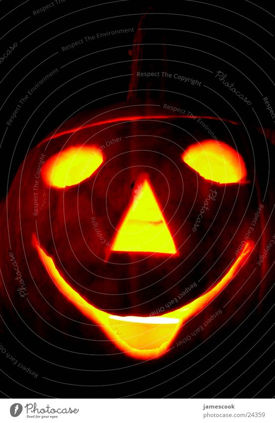 Laughter Funny Obscure Ghosts & Spectres  Hallowe'en Pumpkin