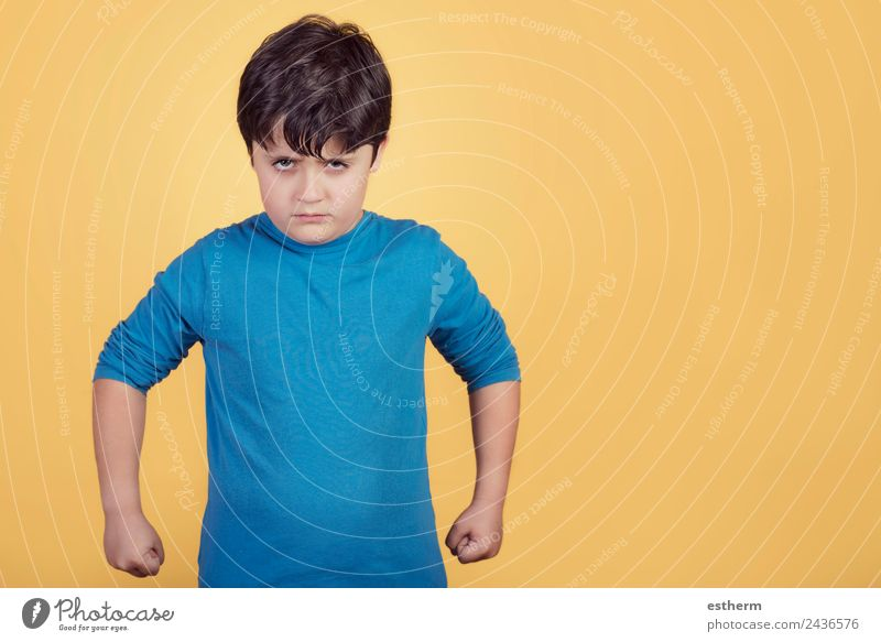 angry boy Lifestyle Human being Masculine Child Toddler Boy (child) Infancy 1 8 - 13 years To talk Fight Argument Aggression Threat Rebellious Anger Envy