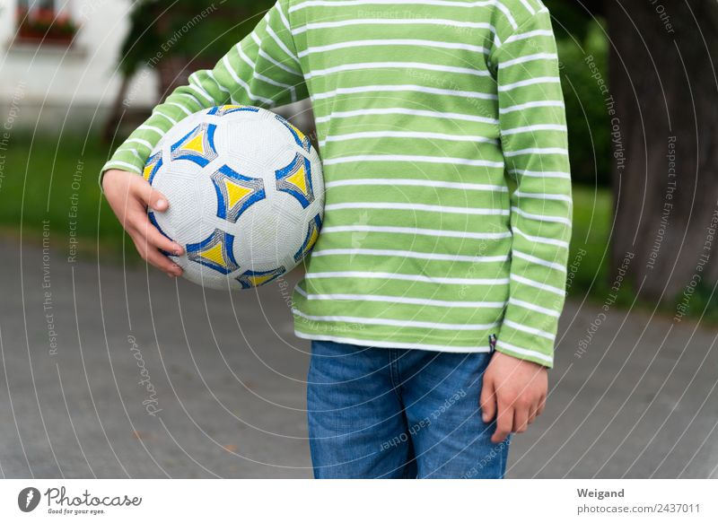 magic ball Sports Ball sports Soccer Foot ball Football pitch Schoolyard Child Boy (child) Infancy 1 Human being 3 - 8 years Movement Playing Romp Green