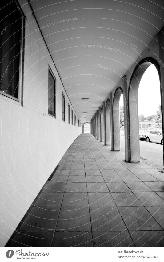 The way Deserted House (Residential Structure) Wall (barrier) Wall (building) Gallery Lanes & trails Simple Elegant Far-off places Moody Safety Orderliness
