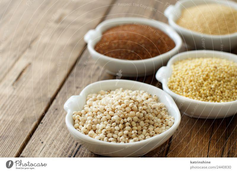 Gluten free grains Vegetable Vegetarian diet Diet Table Brown amaranth amaranthus Copy Space Dried fiber food gluten gluten free health healthy Ingredients