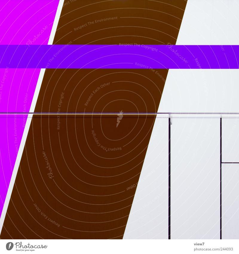 Colour Line Brown Metal Pink Design Elegant Beginning Speed Fresh Modern Arrangement Esthetic New Logistics Authentic