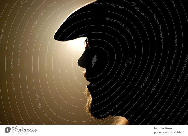 Human being Man Old Masculine Hat Cowboy Vest Wild West