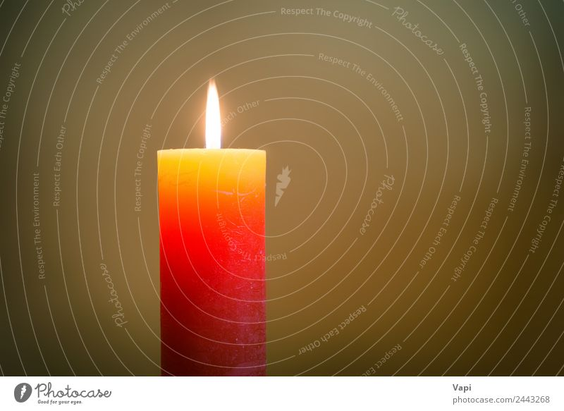 Candle light with flame Colour White Red Relaxation Dark Black Life Religion and faith Yellow Death Feasts & Celebrations Lamp Orange Brown Bright Illuminate