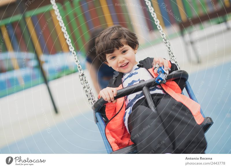 Baby fun Joy Happy Leisure and hobbies Playing Child School Human being Boy (child) Woman Adults Infancy Youth (Young adults) 1 1 - 3 years Toddler Park